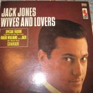 Jack Jones' Wives & Lovers 33 1/3 RPM