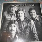 Bread's Greatest Hits Album 33 1/3 rpm