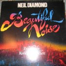 Neil Diamond's Beautiful Noise 33 1/3 rpm