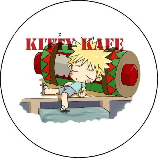 Naruto Sleepy Naruto