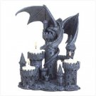 Dragon Candleholder - 37960