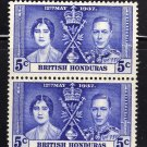 SC0TT# 114 KING GEORGE Vl CORONATION ISSUE