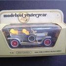 MB-LESNEY 78 Y-10 MODEL OF YESTERYEAR 1906 ROLLS ROYCE