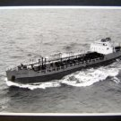 Vintage Photo of a Explorer Ship ~ CHEMICAL EXPLORER