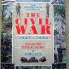 The Illustrated History Civil War 1861-65 Book by Roth