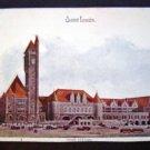 1906 Union Station, Saint Louis, Mo.