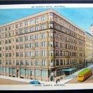 Queen Hotel Montreal