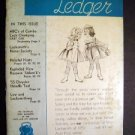 Locksmith Ledger April 1955 ~ Tech Lock & Key Magazine