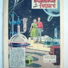 1956 General Electric Comic ~ Science In Your Future