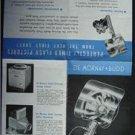 De Mornay Budd Universal Flash Synchronizer Brochure