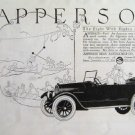 Apperson Bros Automobile Co Kokomo, Ind.  Ad