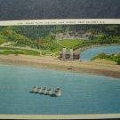 Power Plant & Dam Lake Murray Near Columbia S Carolina