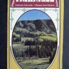 1973 Cumbres & Toltec Scenic Railroad Travel Brochure