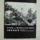 1936 Mass. New England Power Assoc Great Flood Booklet
