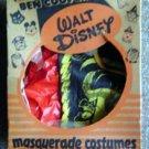 Captain Hook Ben Cooper Masquerade Halloween Costume