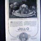 Jan 1921 Jello Harpers Magazine Advertisement