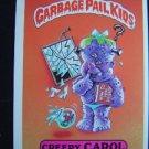 GARBAGE PAIL KIDS GIANT STICK #25 CREEPY CAROL SER #1