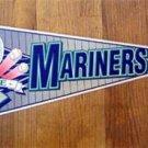 Seattle Mariners New Baseball Pennant 1990's Wincraft