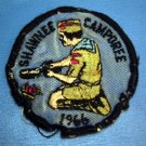 Shawnee Camporee St Louis 1966 Boy Scout BSA Patch 3""