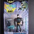 BATMAN SPECTRUM OF THE BAT SUB FREQUENCY ARMOR BATMAN