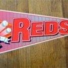 Cincinnati Reds New Baseball Pennant 1990's Wincraft
