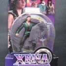 Vintage Xena Autolycus King of Thieves Action Figure MN