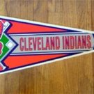 Cleveland Indians New Baseball Pennant 1990's Wincraft