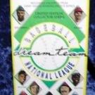 Greatest Sports Legends Baseball Dream Team Video 1988