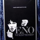 Eno The Silent Treatment Theater Window Lobby Card