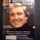Oct 1979 Saturday Evening Post Griffin~Ladd~Bob Hope
