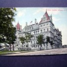 New York State Capitol, Albany  N Y Post Card
