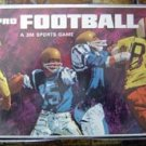 Vintage 1969 Thinking Man's Football Game by 3M