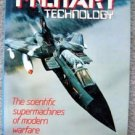 Military Technology Book 1985 HC DJ Future of Warfare