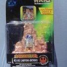 Star Wars R2-D2 (Artoo-Detoo) Power of the Force MOC