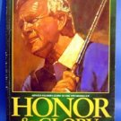Honor & Glory Arnold Palmer Guide 1995 Ryder Cup Golf