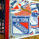 New York Rangers NHL Hockey Pennant WinCraft Ed #1
