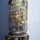 Star Wars Epic Force C-3PO Rotating Action Figure 1997