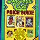 Sport Americana Baseball Card Price Guide 85 Beckett #7