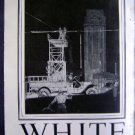 Jan 1921 White Trucks Utility Serv Harpers Advertisment
