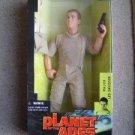 Planet Apes Major Leo Hasbro Action Figure Movie Toy FS