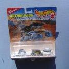Hot Wheels JPL Sojourner Mars Rover Mattel 1996 MIB