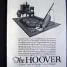 Jan 1921 Hoover Vacuum Harpers Advertisment