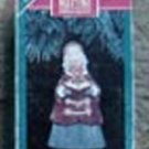 Hallmark Christmas Ornament Dickens Bell Mrs Beaumont