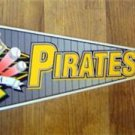 Pittsburgh Pirates New Baseball Pennant 1990's Wincraft