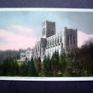 The Chapel U S Military Academy West Point New York