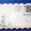 1932 OTTAWA CONFERENCE, C4, FFLIGHT CV, BRADORE BAY