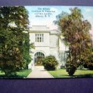 Albany Institute & Historical Art Society N Y Post Card