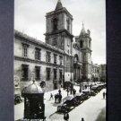 RPPC Malta Exterioor St John Co Catherdral-Valletta