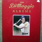 The DiMaggio Albums 2 Volumes Sealed Book Set