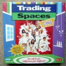 Trading Spaces Game Sealed MIB 2003 Parker Bros